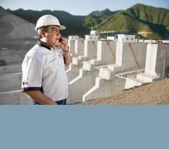 Cooperación Mundial con Bosch Rexroth