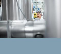 Responsabilidad en Bosch Rexroth AG