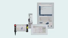 PC industrial y pantallas