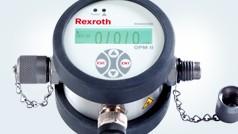 Técnica de medición de aceite