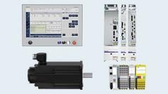 Controles y accionamientos eléctricos